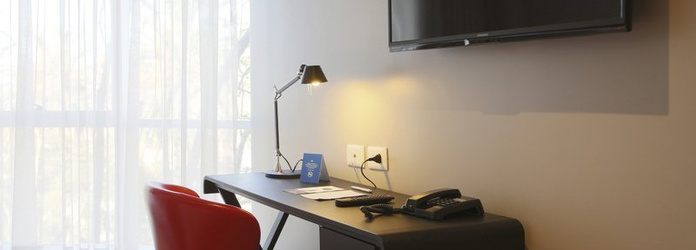HABITACIÓN EXECUTIVE Regency Way Montevideo Hotel Montevideo