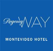 Regency Way Montevideo Hotel 4 estrellas