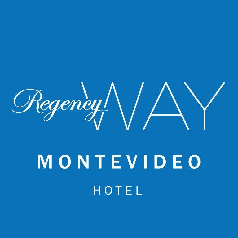 Regency Way Montevideo Hotel  Web Oficial